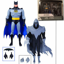 BATMAN ANIMATED SERIES MASK OF THE PHANTASM ACTION FIGURE 2 PACK
