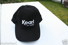 Ball Cap Hat - Kearl Oil Sands - Imperial Fort McMurray One Flag Version (H1288)