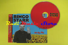 CD Singolo RINGO STARR La de da BEATLES 1998 PROMO MERCURY no lp mc dvd (S15)