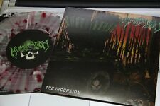 "Humiliation/Warmaster-The Incursion 7"" EP - Limited to 500 copies"