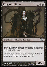 MTG KNIGHT OF DUSK ASIAN CAVALIERE DEL CREPUSCOLO