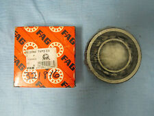 FAG BEARING NJ208E.TVP2.C3  NEW!!
