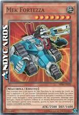 Mek Fortezza ☻ Comune ☻ AP06 IT020 ☻ YUGIOH ANDYCARDS