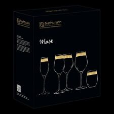 NEW Nachtman, Muse, Tumbler, Set of 2 #98058