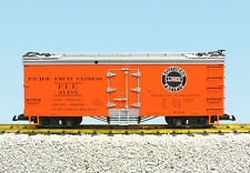 USA Trains G Scale R16484 PFE SP Assorted road #'s CHOICE NEW RELEASE