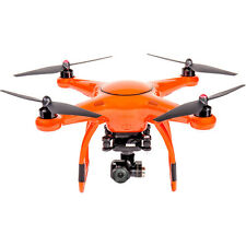 Autel Robotics X-Star Quadcopter Drone equipped with 4K camera - Orange