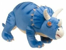 InStyle Home Collection Dinoland Triceratops Pillow