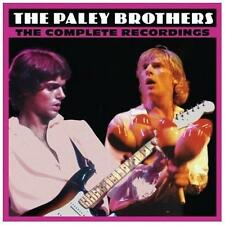 The Paley Brothers: The Complete Recordings. CD Power Pop 11 Bonus Tracks