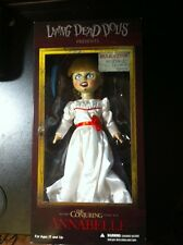Living Dead Dolls Presents AnnaBelle 10""