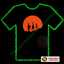 All Hallows Eve Horror T-Shirt by Fright Rags (Large) - NEW