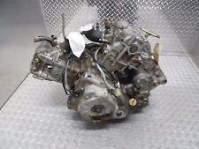 Kawasaki KFX700 Engine with Intake Boots and Stator #204