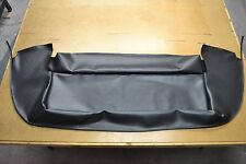 1963 63 FORD FALCON CONVERTIBLE BLACK WELL LINER USA MADE TOP QUALITY