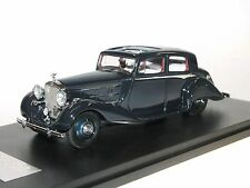 GLM 1937 Rolls-Royce Phantom III Hooper Sports Limousine, 1/43