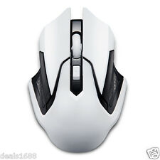 2.4GHz Wireless Gaming Mouse Mice Pro Gamer USB Receiver For PC Laptop Computer