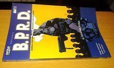 HELLBOY-B.P.R.D. #  5-M. MIGNOLA-J. ARCUDI-LA FIAMMA NERA-MAGIC PRESS-WW3