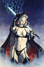 350+ Female Vampire Images Art Fantasy Sexy Girls Drawings Pictures on DVD CD