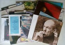 Amazing collection of Soviet bards. 23 record discs from USSR. Very rare!!!