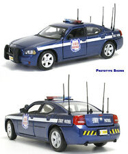 Wisconsin State Patrol Trooper Police 2010 DODGE CHARGER First Response