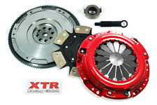 XTR STAGE 3 CLUTCH KIT+HD FLYWHEEL for ACURA CL ACCORD PRELUDE F22 F23 H22 H23
