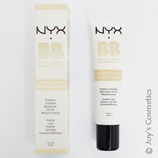 "1 NYX BB Cream ""BBCR03 - Golden"" (Oil Free & Mineral Enriched) *Joy's cosmetics*"