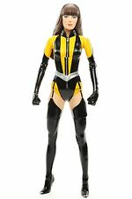 "DC Direct Watchman Movie SILK SPECTRE 6.25"" Action Figure 2009"