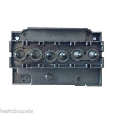 Epson Stylus Photo R1390/1400/1410/1430  Print head Manifold / Adapter Original