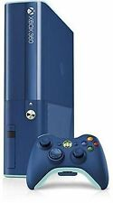 Xbox360 500GB SE Console (PAL) Blue Version