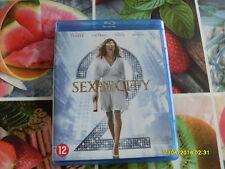 DVD BLU-RAY film sex and the city 2 version française