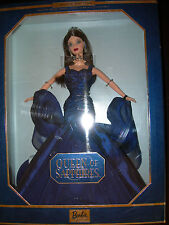 BARBIE QUEEN OF SAPPHIRES 26926  2000