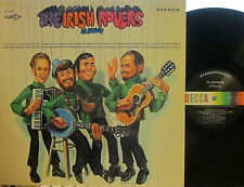 """Irish Rovers - All Hung Up  (Decca 75037) """"The Puppet Song: Whiskey on a Sunday"""""""