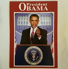 Barack Obama Political Birthday Card By Recycled Paper Greetings