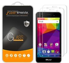 2x Supershieldz Tempered Glass Screen Protector For Blu DASH M2