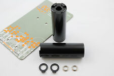 DIAMONDBACK M PEGS BMX BIKE STUNT PEGS TRICK NUTS FITS 10 & 14mm AXLE DBX111BLK