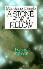 A Stone for a Pillow : Genesis Trilogy Book 2 (Wheaton Literary Series)