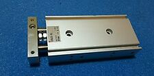 SMC CXSL 20-60  PNEUMATIC GUIDED CYLINDER,  20MM BORE, 60MM STROKE