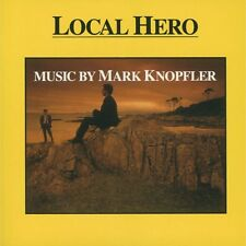"MARK KNOPFLER ""MUSIC FROM LOCAL HERO"" CD NEUWARE!!!!!!!"