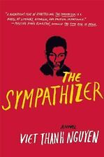 The Sympathizer by Viet Thanh Nguyen (2015, Hardcover)