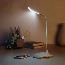 Reading Light/Desk Lamp, With USB Charge Cable,3 Level Adjustable Brightness