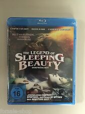 BluRay The Legend of Sleeping Beauty Dornröschen