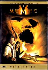 Die Mumie (Collector's Edition) DVD ##