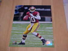 Robert Griffin III RGIII Officially LICENSED 8X10 Photo FREE SHIPPING 3/more