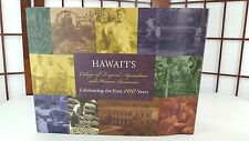 Hawaii's College of Tropical Agriculture and Human Resources Celebrating 100 yrs