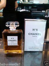 CHANEL NO.5 Eau de Parfum Spray 200ml 6.8 oz FL Sealed NIB