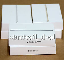 Apple iPad mini 3 16GB Tablet Silver Wi-Fi Cellular 4G MH3F2LL/A GSM UMTS LTE