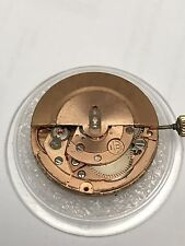 Perfect Omega Cal. 1481 - Gents Watch Movement - full work