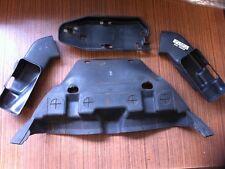 Kunststoffteile Set Hitzeschutz Zylinderkopf und Lufteinlass Honda CBR 1000 SC21