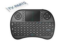 "Keyboard Mouse Remote Control for Sharp Aquos TV 90"" 1080p Smart LED 3D HDTV"