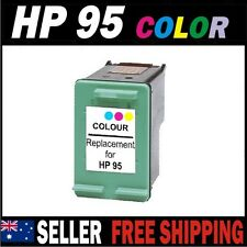 1x Color Ink for HP 95 C8766WA Photosmart 325 335 375 385 425 475 2570 7830
