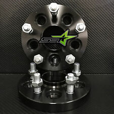 5X100 TO 5X114.3 WHEEL ADAPTERS 15MM FR-S SUBARU BRZ WRX 86 | 12X1.25 HUBCENTRIC