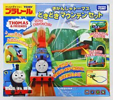 "Tomy Pla-Rail Plarail Thomas The Tank Engine ""Mountain set"" (805328)"
